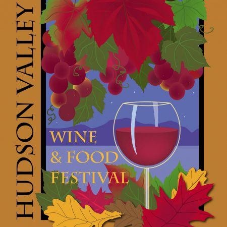 Hudson Valley Wine Fest 2019