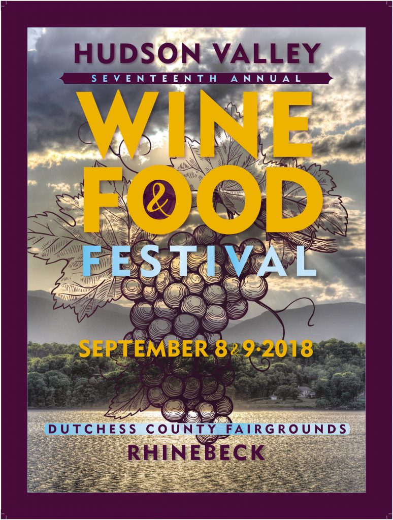 Hudson Valley Food And Wine Festival