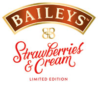 Bailey's Strawberries & Cream