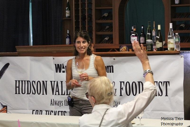 hudson valley wine events & seminars
