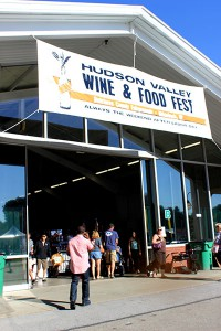Hudson Valley Wine & Food Fest